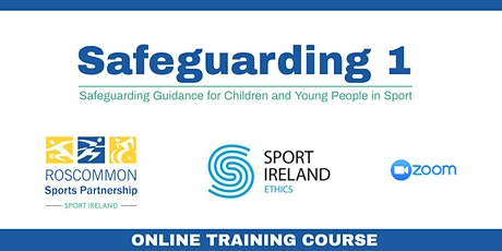 Safeguarding 1 Online Workshop tickets