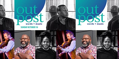 Outpost: words & music tickets