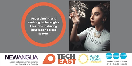 Underpinning and enabling technologies tickets