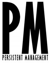 Persistent Management logo