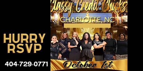 CCC ULTIMATE Wealth building Movement Charlotte  NC tickets