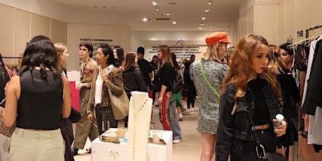 Lone Design Club Birmingham Pop-Up Launch Party | The Exhibit tickets