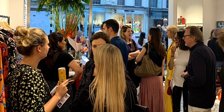 Lone Design Club London Second Week Launch Party | Take Black Friday Back tickets