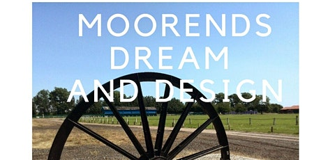 Moorends Dream and Design tickets