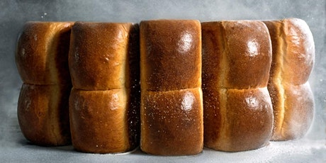 Magic of Bread by JeanMarie Lanio Demonstration Masterclass. tickets