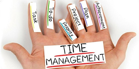 Time Management & Personal Productivity tickets