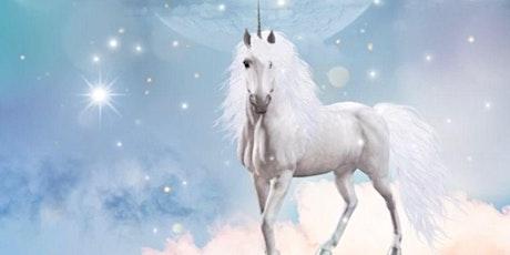 獨角獸能量療癒 Unicorn Energy Healing(線上Zoom, 共六堂) tickets