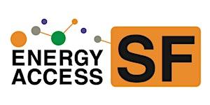 Energy Access SF Happy Hour