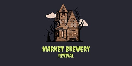 Market Brewery Revival tickets
