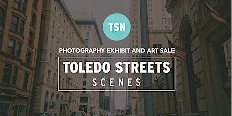 Toledo Streets Scenes tickets