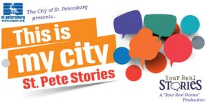 This is My City: St Pete Stories
