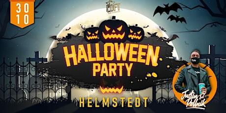 HALLOWEEN-PARTY 2021 | Loft Club Helmstedt | 30.10.2021 Tickets