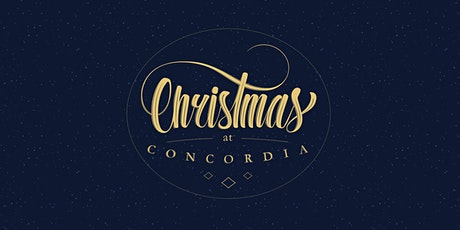 2021 Christmas at Concordia Concert presented by Cattle Bank & Trust tickets
