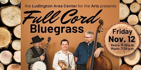 Full Cord Bluegrass tickets