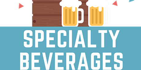 RoundUP:Speciality Beverages and Local Farmers tickets