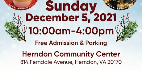 Herndon Holiday Arts & Crafts Show tickets
