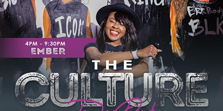 """Copy of """"The Culture"""" Day Party (Fall Kickoff) tickets"""