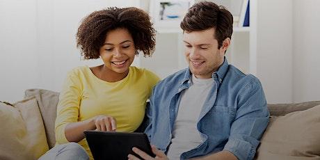 Fundamentals of Investing Webinar biglietti