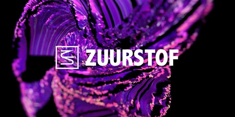 Zuurstof | Tahko & Najel Monteiro tickets