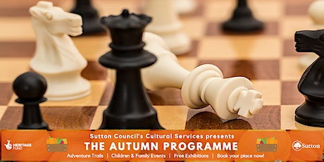 Honeywood Chess and Draughts Group tickets