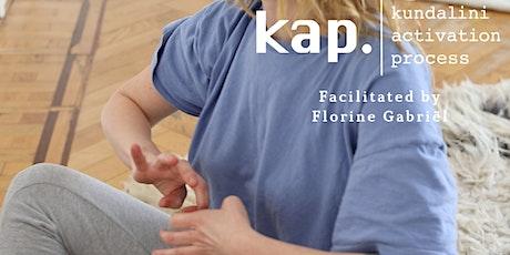 KAP- Special edition Amsterdam by Florine Gabriël tickets