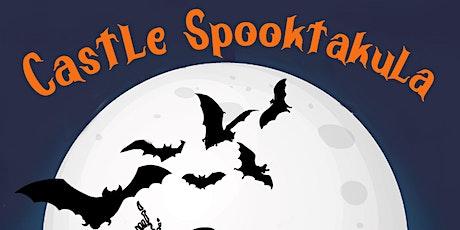 Halloween Trail tickets