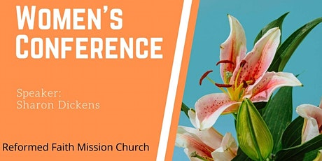 Unexceptional Women Doing Exceptional Things- Women's Conference tickets