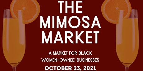 MIMOSA MARKET OCT 2021 tickets