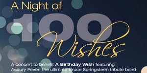 A Night of 100 Wishes