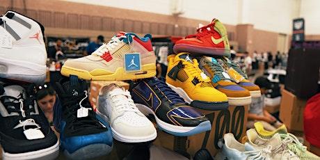 Dallas - The Sneaker Exit -  Ultimate Sneaker Trade Show tickets