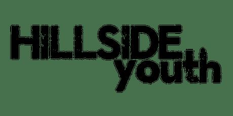 Hillside Youth Worship Service: October 1, 2021 tickets