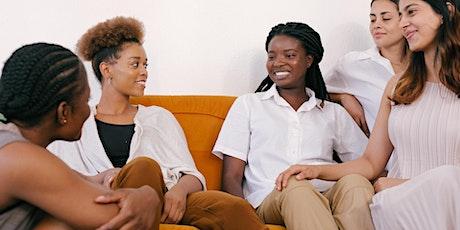 Desenmascara el Abuso: Una charla entre amigas sobre el abuso de pareja entradas