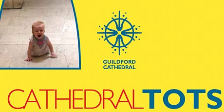 Cathedral Tots   1 December 2021 tickets