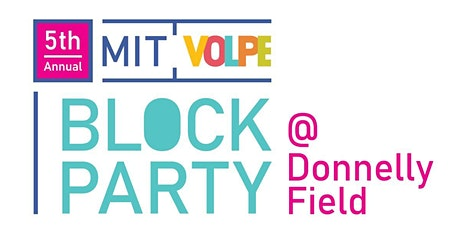 5th Annual Volpe Block Party tickets