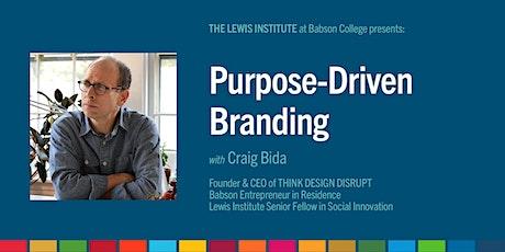 Good Business Friday: Purpose-Driven Branding tickets