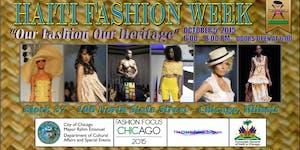 Haiti Fashion Week Preview