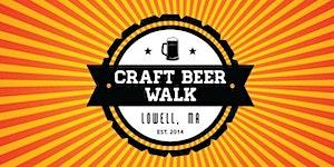Craft Beer Walk 2015