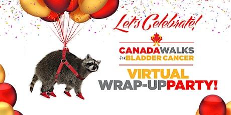 Virtual Awareness Walk Wrap Up tickets
