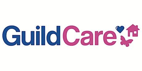 Home Care Recruitment Event tickets