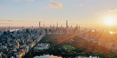 Central Park Scavenger & History Hunt tickets