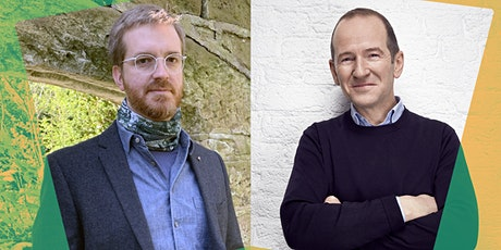 In conversation with Waugh Thistleton and Barnabas Calder tickets