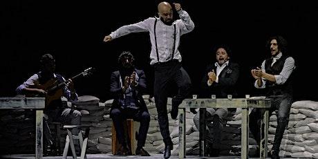 CHICAGO FLAMENCO FESTIVAL 2021 - Nino de los Reyes & Amparo Heredia tickets