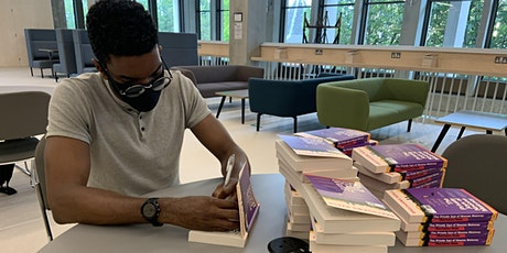 The KU Big Read: Okechukwu Nzelu book signing  (Wider Community) tickets