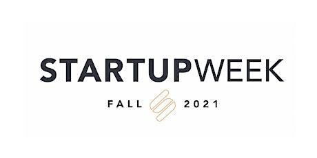 Waco Startup Week 2021 tickets