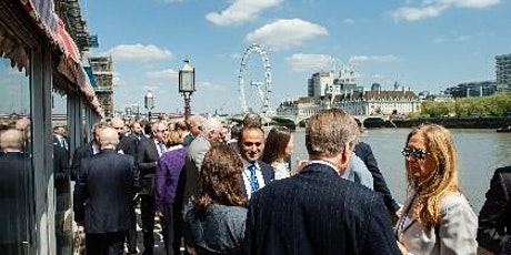 Networking Lunch at the House of Lords 2021 tickets