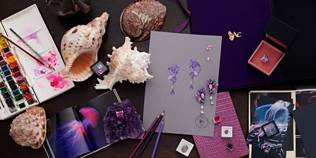 A masterclass in sustainable jewellery design with Anabela Chan tickets
