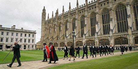 Pathways to a PhD- Computer Science at University of Cambridge| AcademiaOne tickets