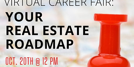 Your Real Estate Roadmap! tickets