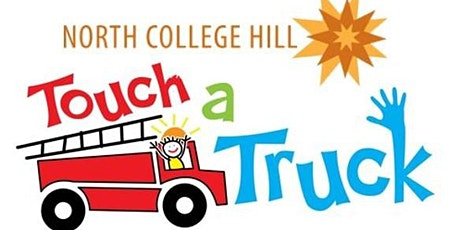 North College Hill Touch a Truck tickets