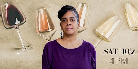 Meet the Winemaker: Conversation & Wine Tasting tickets
